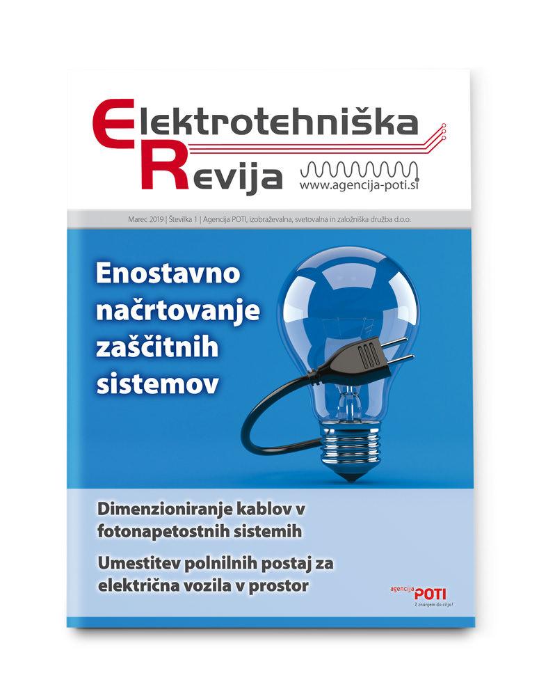 elektrotehniska revija