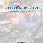 Električne meritve - posodobljena in razširjena izdaja