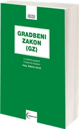Gradbeni zakon (GZ)