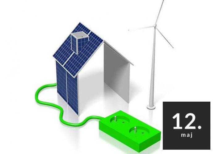 SAMOOSKRBA z električno energijo - nove tehnične zahteve