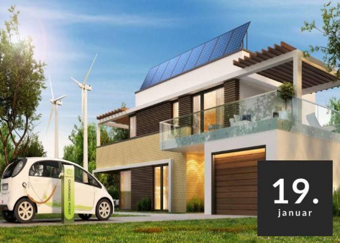 SAMOOSKRBA z električno energijo – nova zakonodaja in tehnične zahteve