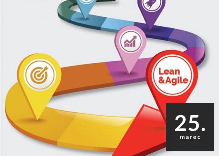 Vitko (lean) in agilno 4.0 podjetje oz. organizacija