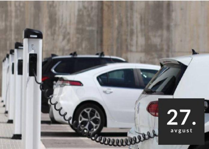 Postavitev ePOLNILNIC za električna vozila pri gradnji in prenovi stavb v skladu z novim predlogom Zakona o učinkoviti rabi energije