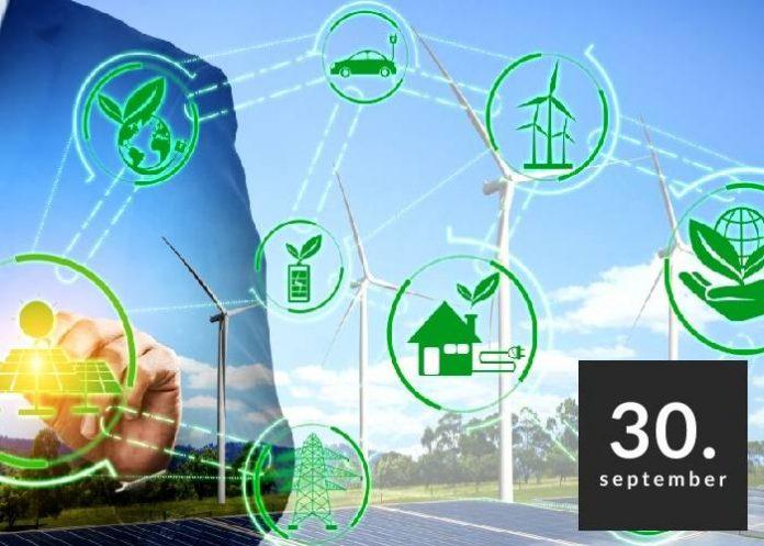 Nova zakonodaja na področju obnovljivih virov energije (OVE), učinkovite rabe energije (URE) in električne mobilnosti