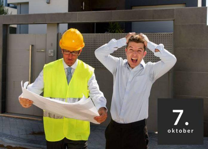 Odgovornost udeležencev gradnje za napake in za izpolnitev vseh obveznosti ter obvezno zavarovanje poklicne odgovornosti