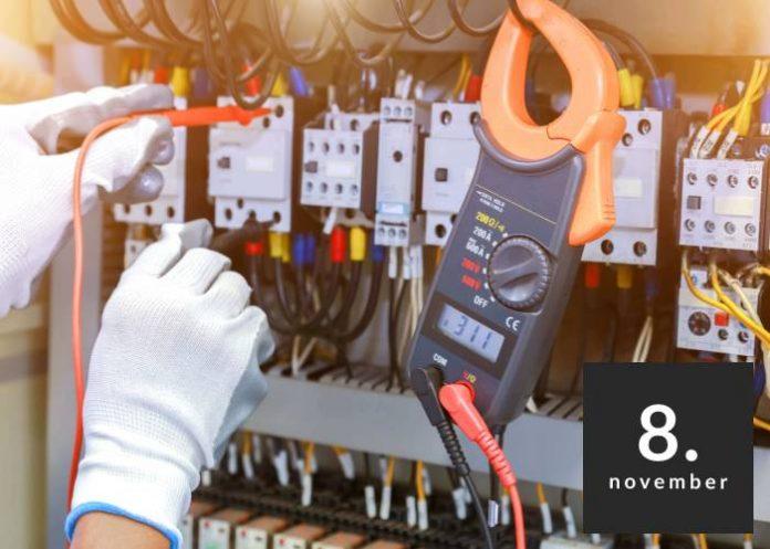 Obratovanje in vzdrževanje električnih inštalacij in postrojev – v skladu s predpisi in slovenskim standardom SIST EN-50110