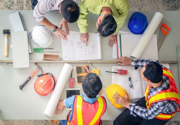 Konstruktivno sodelovanje različnih strok pri realizaciji inženirskih projektov