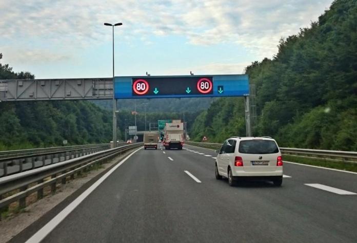 Prometna infrastruktura in zaščita pred strelo