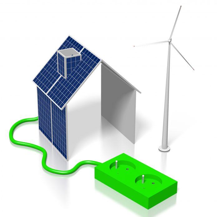 Samooskrba z električno energijo v Sloveniji – trenutno stanje in pričakovanja za prihodnost