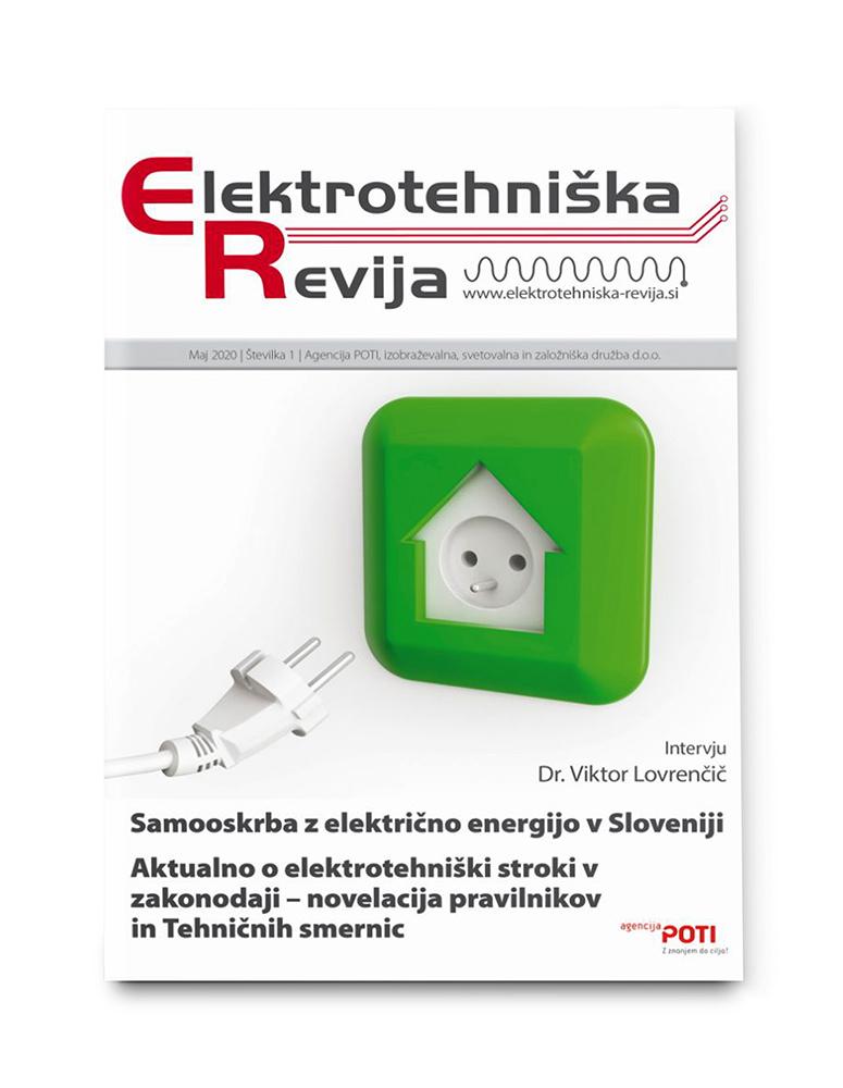 Elektrotehniška revija