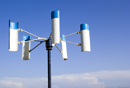 Pristop k izgradnji male vetrne elektrarne za samooskrbo ali kot manjše proizvodne naprave