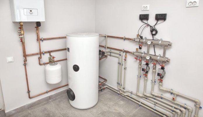 Kako priključiti toplotno črpalko za ogrevanje prostorov na električno omrežje