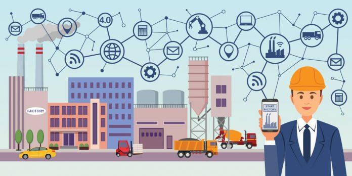 Upravljanje s sredstvi (PAM – Physical Asset Management) in uveljavljane BIM modela (Building Information Modelling) kot podpora v proizvodnih procesih ter v energetski in infrastrukturni dejavnosti