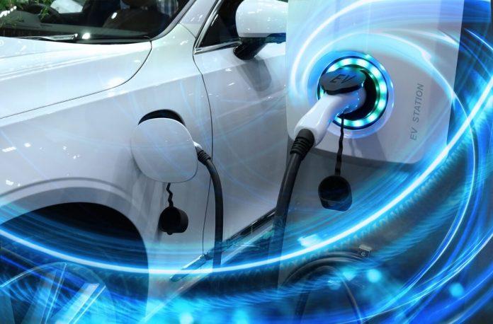 Postavitev infrastrukture za polnjenje električnih vozil