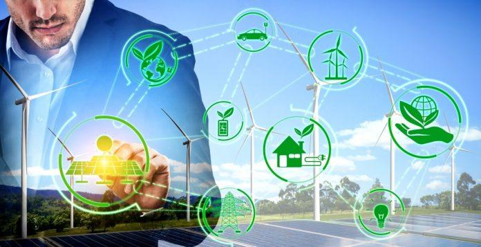 Vse o samooskrbi z električno energijo in e-mobilnosti