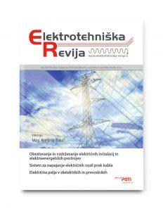 Elektrotehniška revija 2-2021